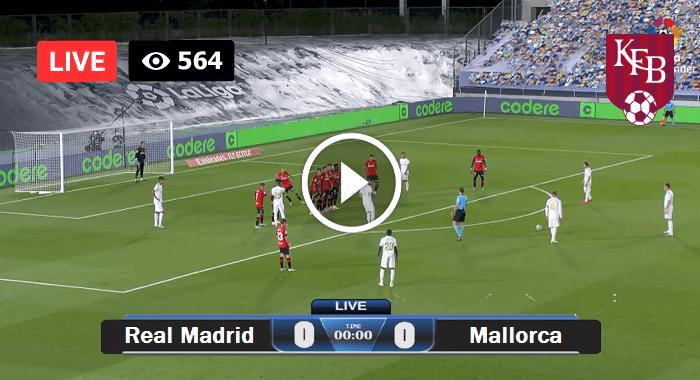 real madrid vs mallorca - photo #12